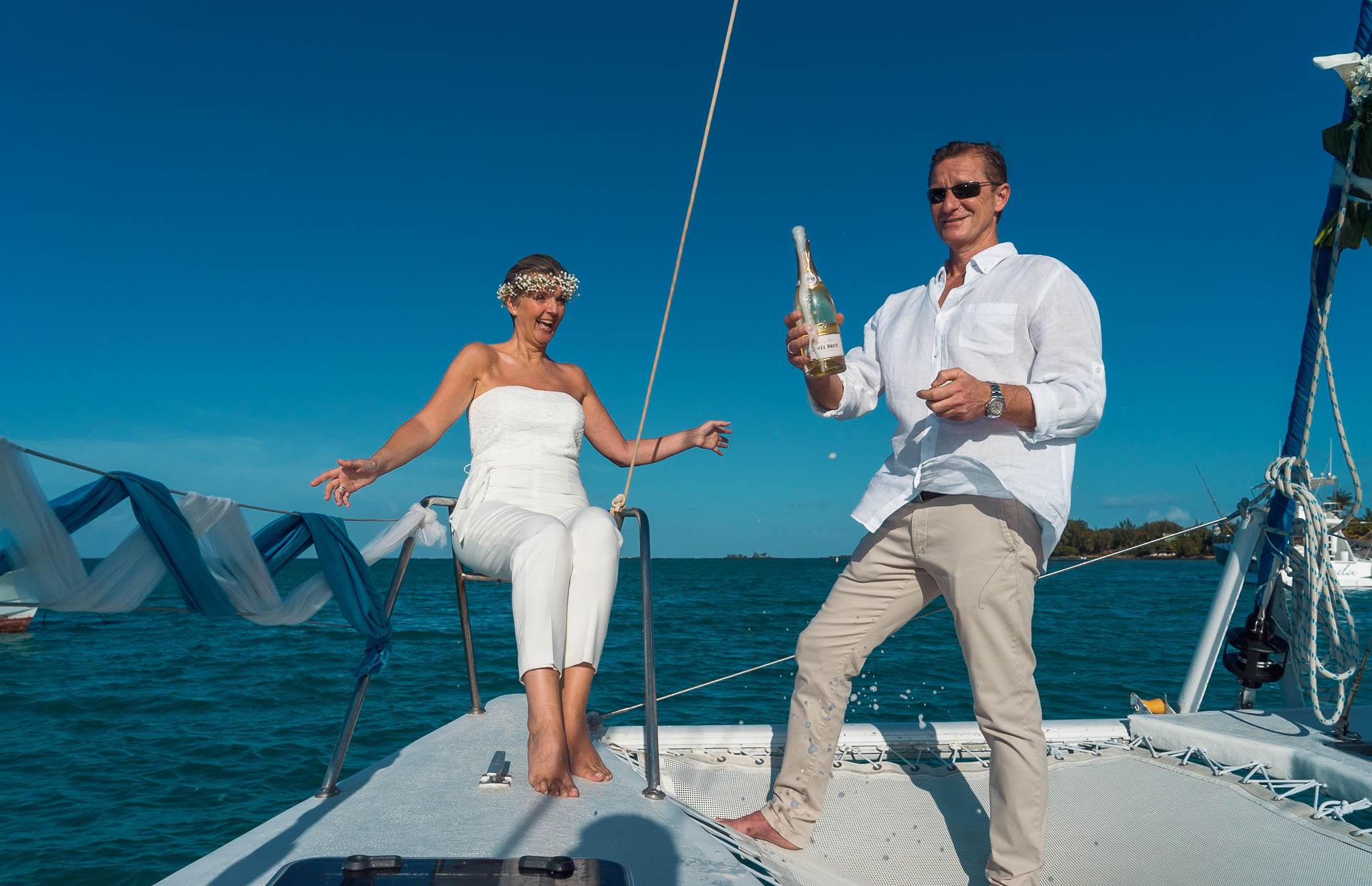 Mauritius Events, Heiraten auf Mauritius